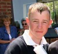 Alan McNulty - Graduated 2006 - 1249040236_dd079d4f3467266